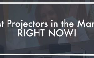 Best Budget Projectors: Top Picks And Reviews