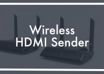 Best wireless HDMI sender / transmitter