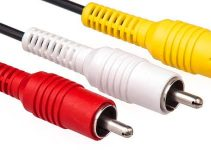 Red White Yellow Cable: Composite Cables Explained