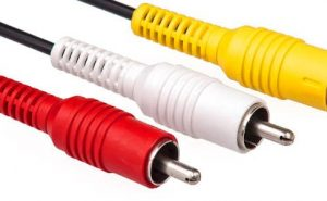 Red White Yellow Cable: Composite Cables Explained and Best Product Pick
