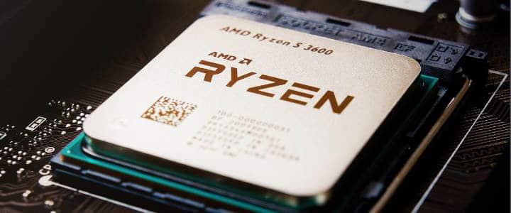 AMD Ryzen Series 5 3600