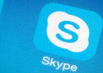 Alternative to Skype on Smart TV