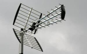 TV Aerial Digital