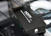 HDMI Splitters: Send Video And Audio To Two Or More Monitors
