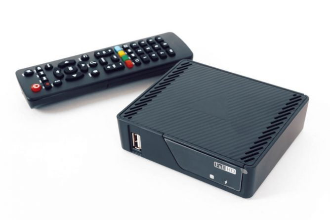 Can I use my old tivo box in another room