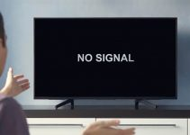 Freesat No Signal Being Received