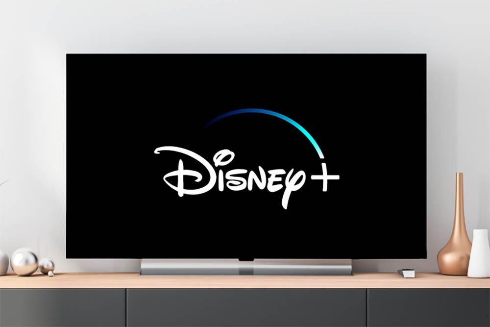 No Sound on Disney Plus