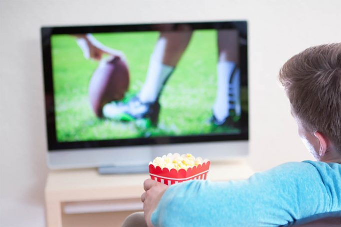 how to get sky sports for free on Freeview