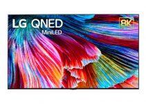LG QNED vs Samsung Neo QLED