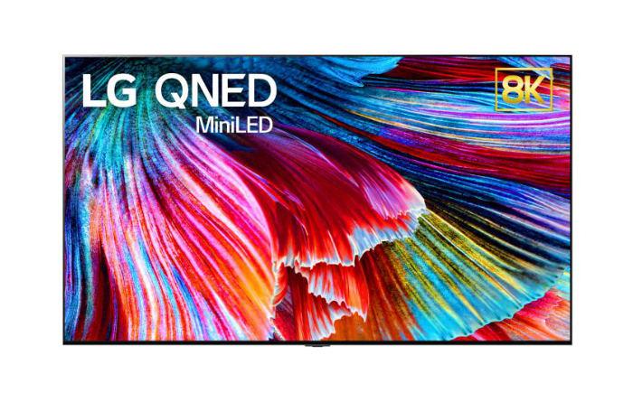 LG QNED MiniLED