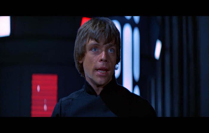 Episode VI Return of the Jedi