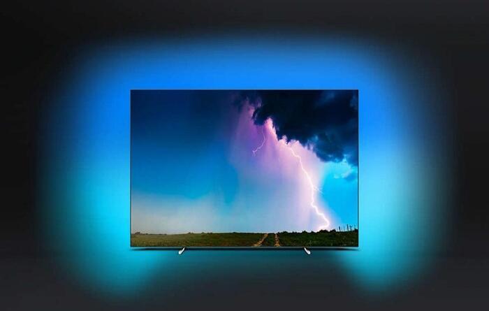 Thinnest TVs on the market