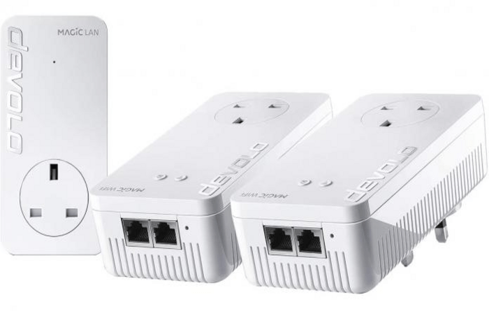 Wifi Adapters and Repeaters
