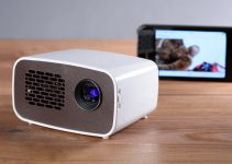 What Is The Best Smartphone Projector?