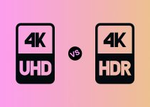 4K VS HDR: Differences? Which One Is Better?