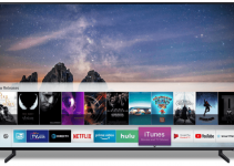 How to clear app cache on a smart TV