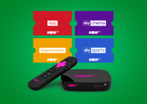 Now TV Poor Streaming Quality: Causes and Fixes