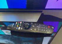 Magic vs Standard LG TV Remote Controls: Differences
