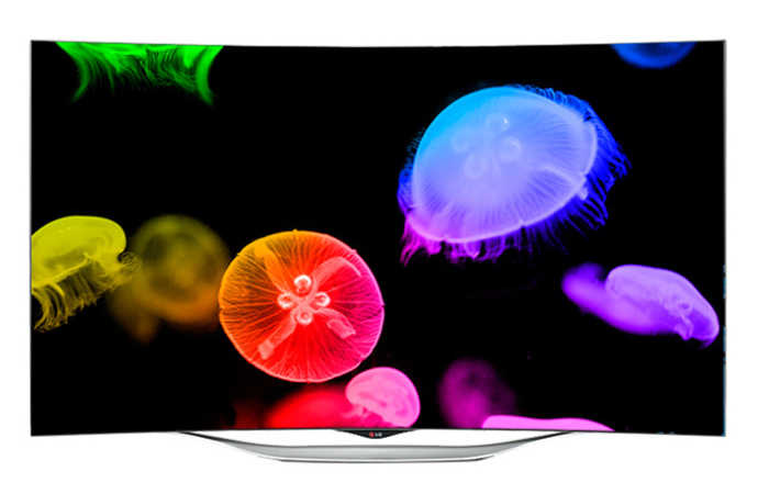 OLED from LG